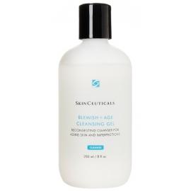 Skinceuticals Blemish+ Age Gel Nettoyant Purifiant 250 ml