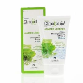 ClimaXol Gel Jambes Légères 125 ml