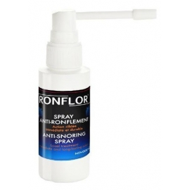 Ronflor Anti-ronflement Spray 50 ml