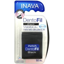 Inava DentoFil Black 50 m