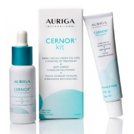 Auriga Cernor Kit Cernes 2 x 10 ml