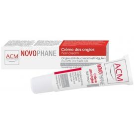Novophane Crème Des Ongles 15 ml