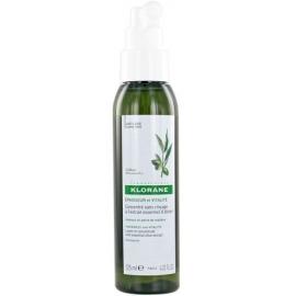 Klorane Capillaires Concentré sans rinçage à l'extrait essentiel d'olivier 125 ml