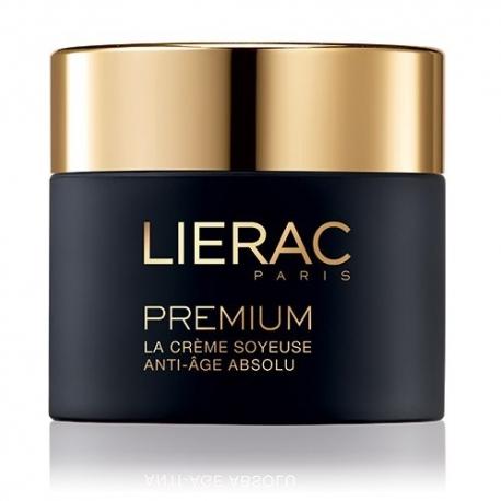 Lierac Premium La Crème Soyeuse 50 ml
