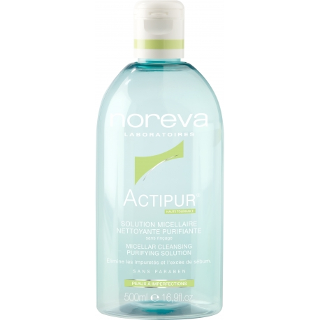 Noreva Actipur solution micellaire 500 ML