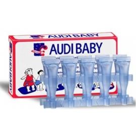 Audi BaBy Hygiène de l'oreille 10 x 1 ml