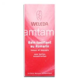 WELEDA BAIN TONIFIANT BIO AU ROMARIN  200 ML