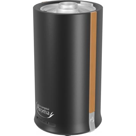 Le Comptoir Aroma Diffuseur Air Pulsé noir