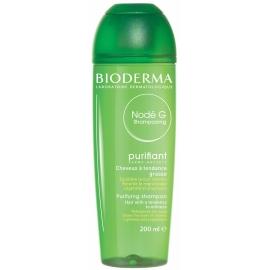 Bioderma Nodé G Shampoing Purifiant 200 ml