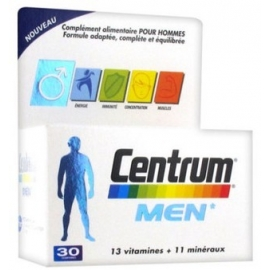 Centrum Men x 30 comprimés
