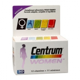 Centrum Women x 30 Comprimés