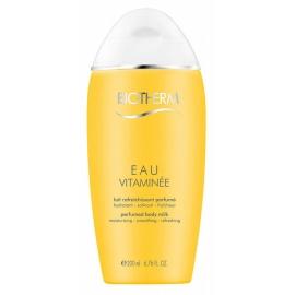 Biotherm Eau Vitaminee Lait Rafraichissant Parfumé 200 ML