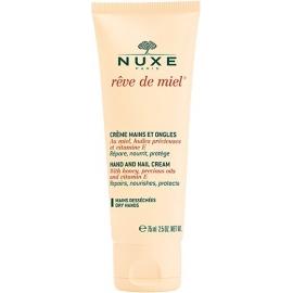 Nuxe Rève de Miel Creme Mains et Ongles 75 ml