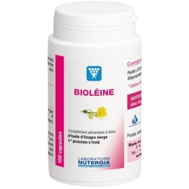 Nutergia Bioléine 100 capsules