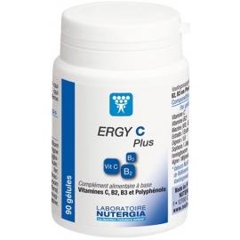 Nutergia Ergy C+ 90 gélules
