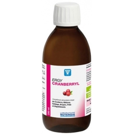 Nutergia Ergycranberryl 250 ml