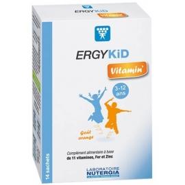 Nutergia Ergydid Vitamin' 14 sachets