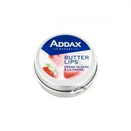 Addax Butter Lips Crème Glacée à La Fraise