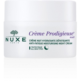 Nuxe Crème Prodigieuse Nuit 50 ml