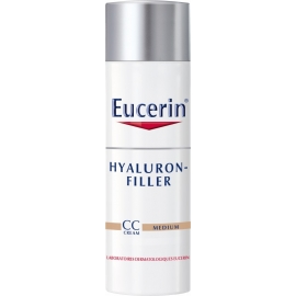 Eucerin Hyaluron Filler CC Cream Medium 50 ml