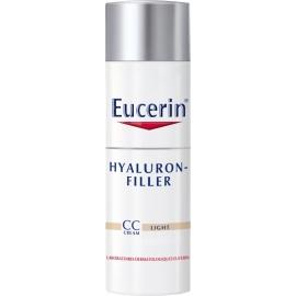 Eucerin Hyaluron Filler CC Cream Light 50 ml