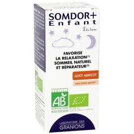 Somdor+ Enfant Bio 125 ml