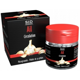 S.I.D Nutrition Phytoclassics Ail 30 gélules