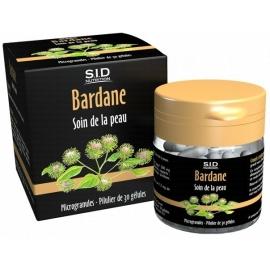 S.I.D Nutrition Phytoclassics Bardane 30 gélules