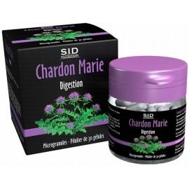 S.I.D Nutrition Phytoclassics Chardon Marie 30 gélules