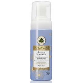 Sanoflore Aciana Botanica Mousse d'eau nettoyante peau nue divine 150 ml