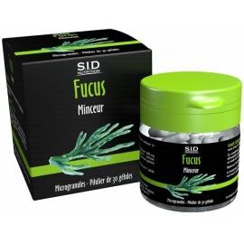 S.I.D Nutrition Phytoclassics Fucus 30 gélules