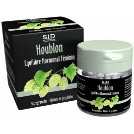 S.I.D Nutrition Phytoclassics Houblon 30 gélules