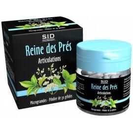 S.I.D Nutrition Phytoclassics Reine des Prés 30 gélules