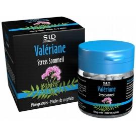 S.I.D Nutrition Phytoclassics Valériane 30 gélules