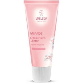 Weleda Crème Mains Confort à l'Amande 50 ml