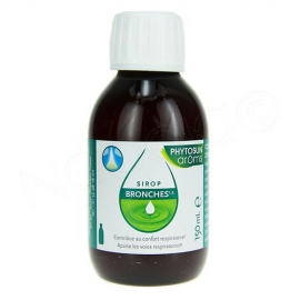 Phytosun Aroms Sirop Bronches 150 ml