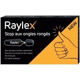 RayleX Stylet Ongles Rongés