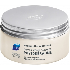 Phyto Phytokeratine Masque pot 200 ml