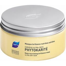 Phyto Phytokarite Masque Brillance Nutrition Extreme 200 ml