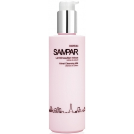 Sampar Essentials Lait Démaquillant Velours 200 ml
