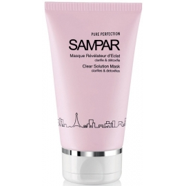 Sampar Pure Perfection Masque Révélateur d'Eclat 50 ml