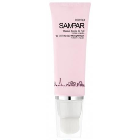 Sampar Essentials Masque Source de Nuit 50 ml