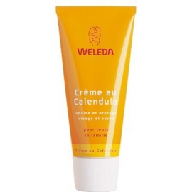 Weleda Crème au Calendula 75 ml