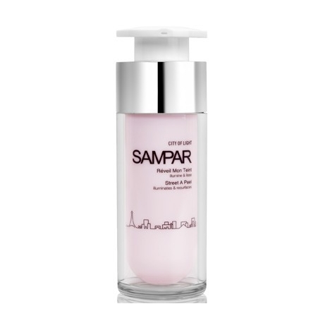 Sampar City of light Réveil Mon Teint 30 ml