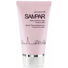 Sampar Pure Perfection Voile Hydratant Léger 50 ml