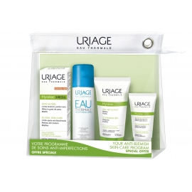 Uriage Hyseac Programme de Soins Anti-imperfections
