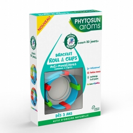 Phytosun Aroms Bracet Anti-Moustiques