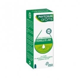 Phytosun Aroms Huile Essentielle Citronnelle de Java 10 ml
