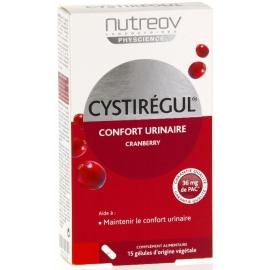 Nutreov Physcience Cystirégul 15 gélules
