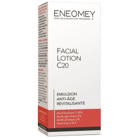Eneomey Facial Lotion C20 30 ml